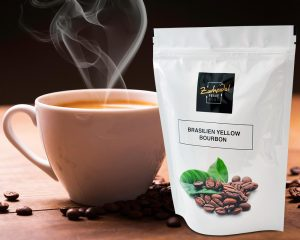 Kaffeeverpackung