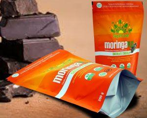 Schokoladenverpackung