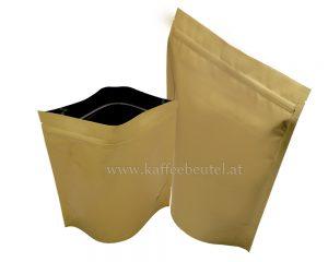 Mattes Gold / Mattes Gold