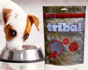 Tierfutter Verpackung
