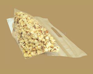 Große Popcorn-Taschen
