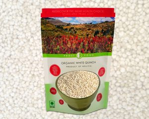 Bio-Produktverpackung